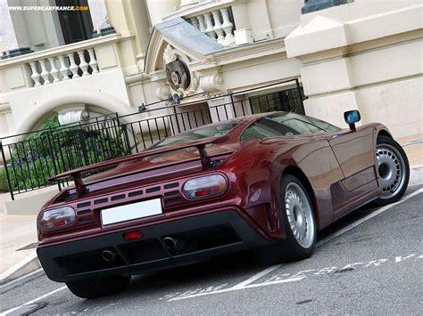 Bugatti EB110 GT   Bugatti eb110, Bugatti, Exclusive cars