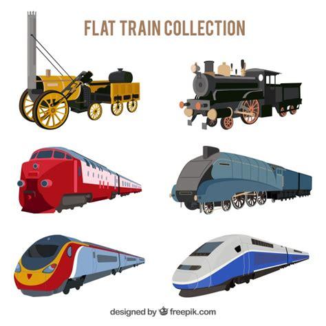 Train Vectors, Photos And Psd Files