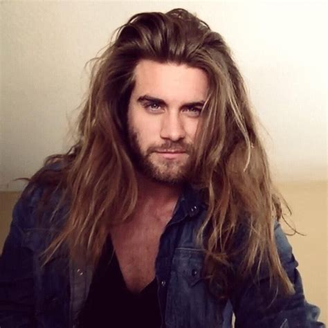 Best Sexy Long Hairstyles For Men Hairdrome Com