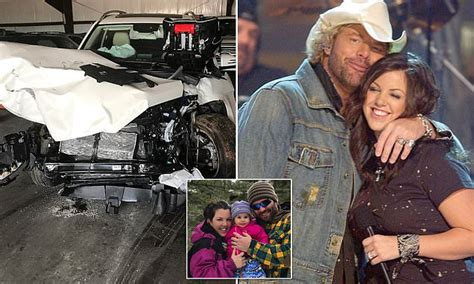 toby keiths daughter  killed  drunk driver