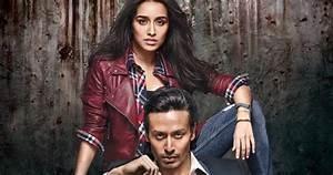 Dimension 39 ::~: Baaghi (2016) 400MB 576P DVDScr Hindi Movie
