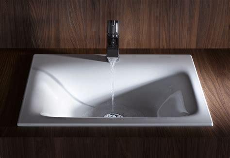 BETTELUX built in washbasin by Bette   STYLEPARK
