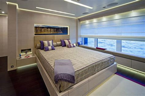 modern yacht interior designs