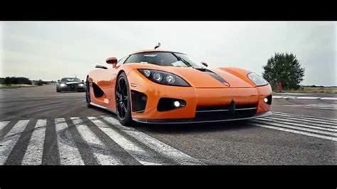 Bugatti Vs Koenigsegg Roll Racing  Dragtimescom Drag