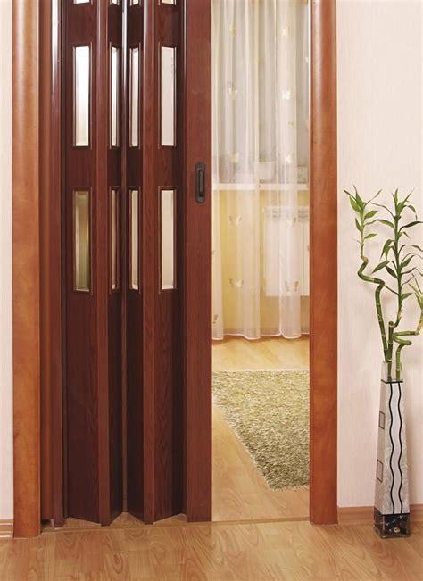 sliding accordion door sliding doors interior design ideas small design ideas