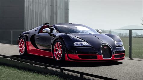 Wallpaper for bugatti veyron fans. Bugatti Veyron Super Sport Wallpapers - Wallpaper Cave