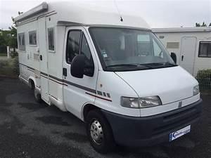 Camping Car Bavaria : bavaria t 576 occasion de 2002 fiat camping car en vente checy loiret 45 ~ Medecine-chirurgie-esthetiques.com Avis de Voitures