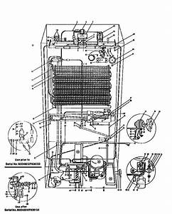 System View Diagram  U0026 Parts List For Model 501f Sub