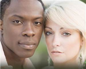 Census interracial couples more likely to skip marriage for Blacktowhite