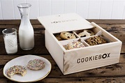 CookieBox™ – PieBox