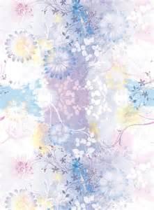 Digital Floral Prints
