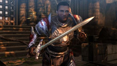 dungeon siege 3 best character dungeon siege iii pc preview gamewatcher