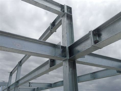 steel beam column connections designed reliant