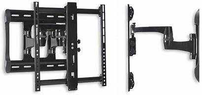 Mount Tv Sanus Motion Wall Arm Dual