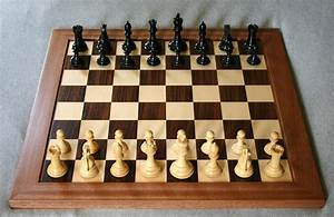Outline Of Chess