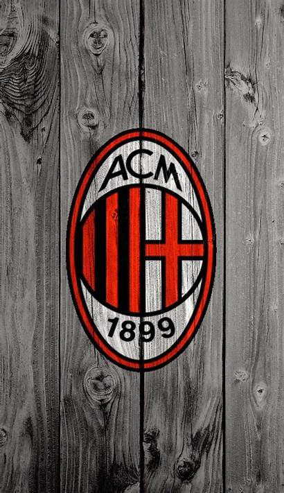 Milan Football Wallpapers Fc Iphone Sfondi Sfondo