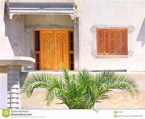 Decoration Facade Maison En Tunisie