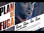 Plan de Fuga - Tráiler - YouTube
