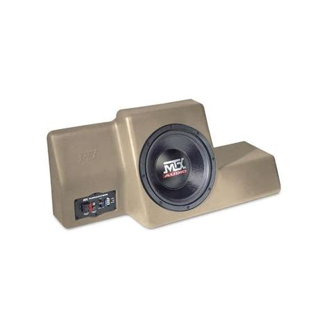 Choosing A Car Audio Subwoofer