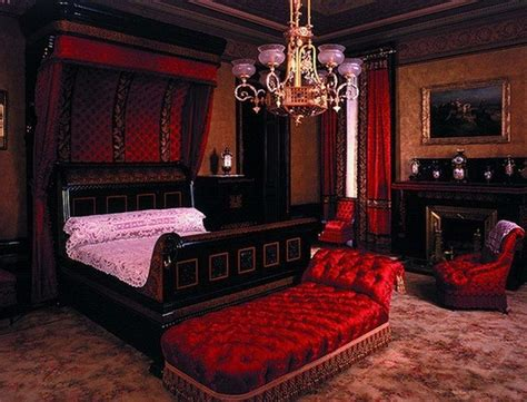 gothic style bedroom design video