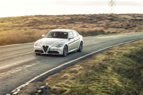 All New Alfa Romeo Giulia