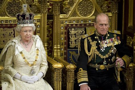Queen Elizabeth Photos The Opens