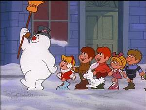 Advent Calendar 2014 Day 19 - Frosty the Snowman - A Star ...