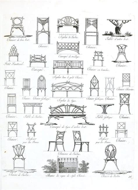 antique wood wing a history of outdoor furniture summer classics