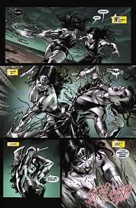Blackest Night Wonder Woman - 2 - Amazon Archives