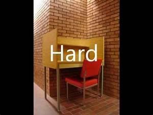 Hard or Soft.wmv - YouTube