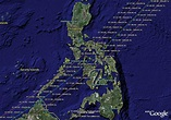 google map philippines - Asia Maps - Map Pictures