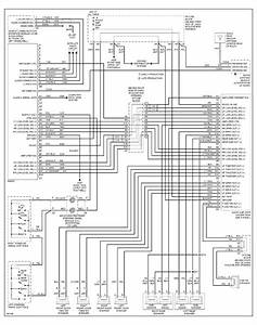 32 2002 Pontiac Sunfire Radio Wiring Diagram