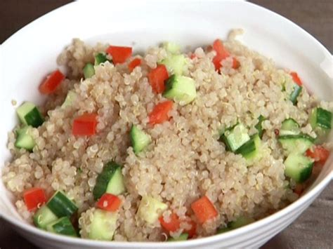 cuisine quinoa healthy whole grain recipes and ideas cooking channel