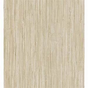 Shop Brewster Wallcovering Ambiance Grasscloth Texture ...