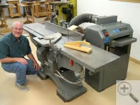 difference   wood jointer   planer jointer planer