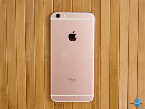 6s plus iphone apple iphone 6s plus review call quality battery and