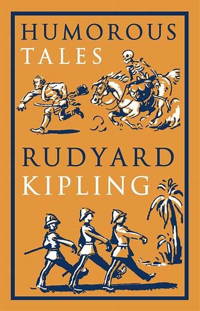 Humorous Tales Books