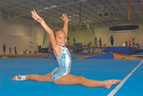 dance gymnastics cheer ymca  greater san antonio