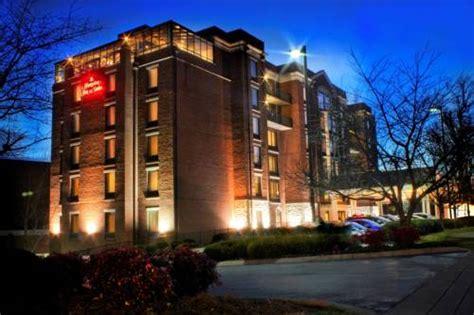 hampton inn suites nashville green hills tn nashville