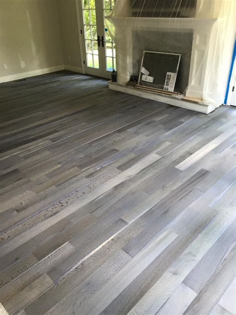 Rubio Monocoat Fume On White Oak Design Pinterest