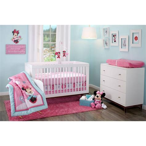 Minnie Mouse Room Decor Walmart by 25 Best Ideas About Minnie Mouse Nursery On