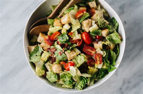 Best Chopt salads for healthy eaters, according to dietitian | Well+Good