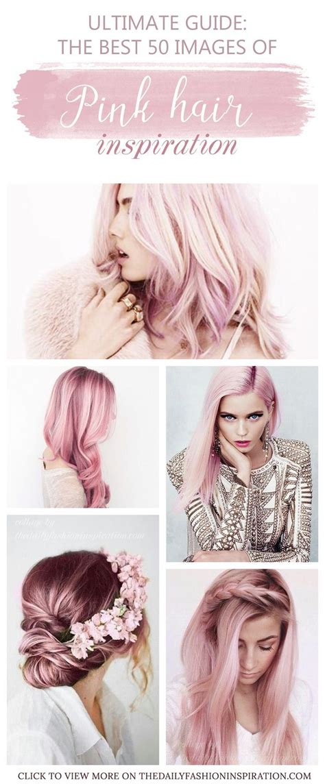 25 Best Ideas About Pink Hair Dye On Pinterest Light