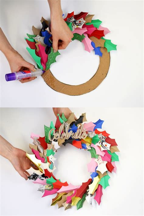 68 Best Christmas Craft Images On Pinterest Christmas