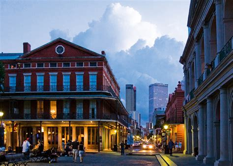 new orleans travel guide where to stay what to do hideaway report