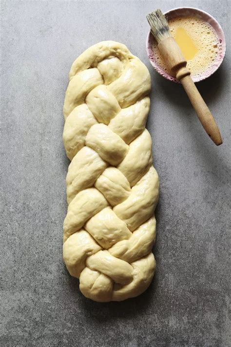 This is a traditional sweet christmas bread made both in poland and austria. Polish Chalka Is the Holiday Bread Every Celebration Needs | Recipe | Holiday bread, Recipes, Food