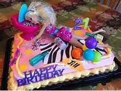 Cake  Birthday 21 ...