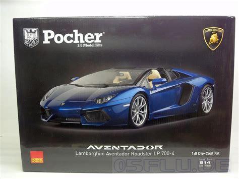 lamborghini aventador lp 700 4 roadster blu monterrey pocher 1 8 hk103 lamborghini aventador lp 700 4 roadster blu monterrey neu ebay
