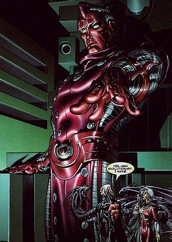 transhuman transformation superpower wiki fandom
