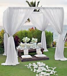 outside wedding decorations outdoor wedding decor ideas destination wedding decoratio